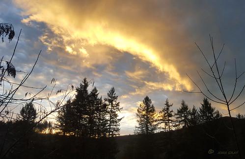 sunrise mehamaor