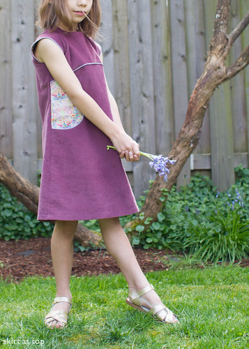 easter miss polly dress | by skirt_as_top