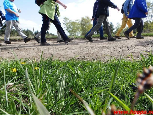 2016-04-20 Schaijk 25 Km   Foto's van Heopa   (44)