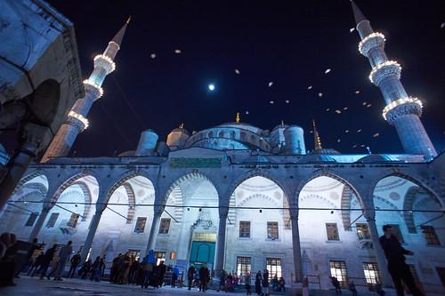 スルタンアフメト・モスクの画像 p1_28