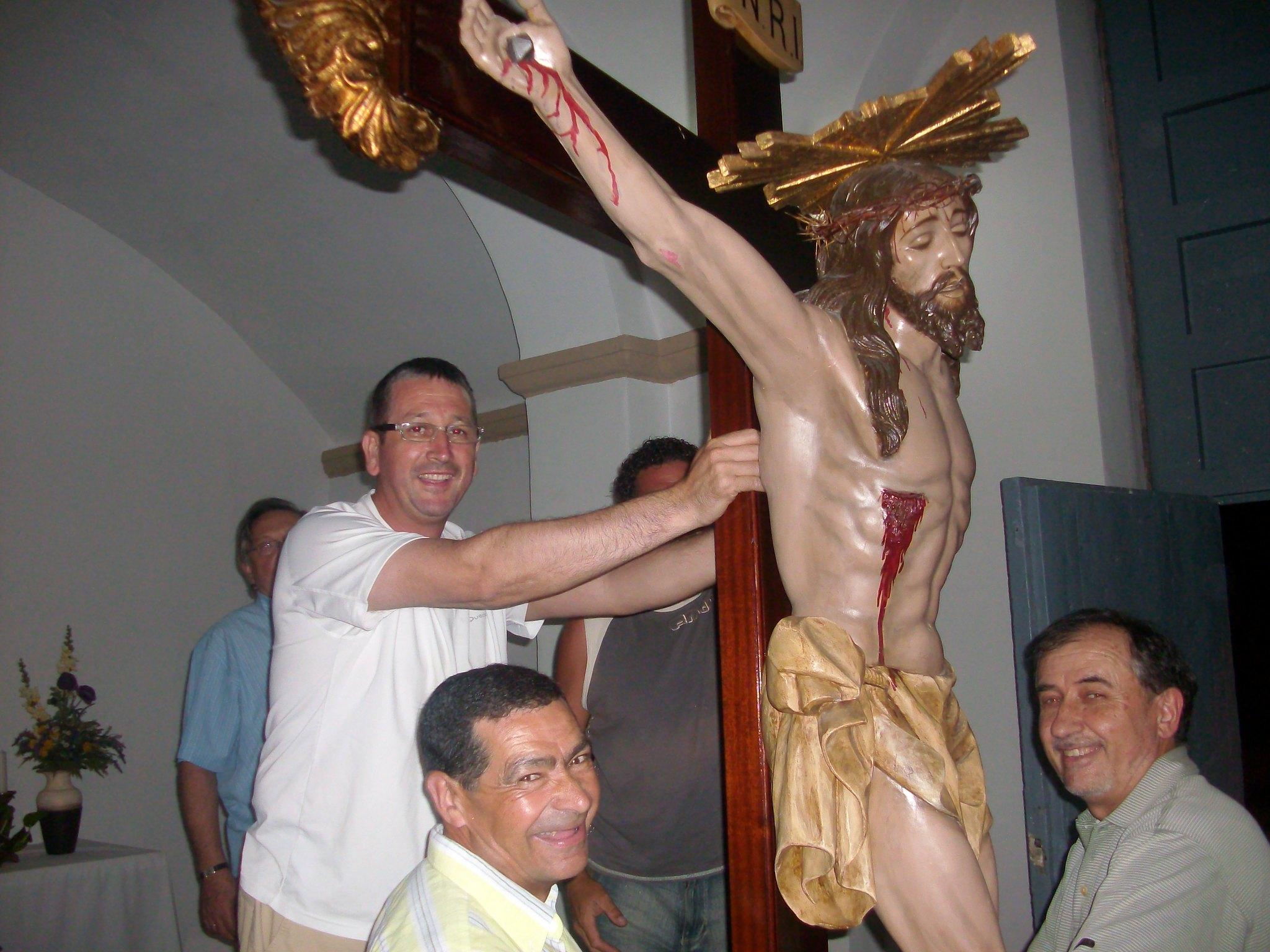 (2010-06-22) - Preparativos Imagen - Javier Romero Ripoll - (06)