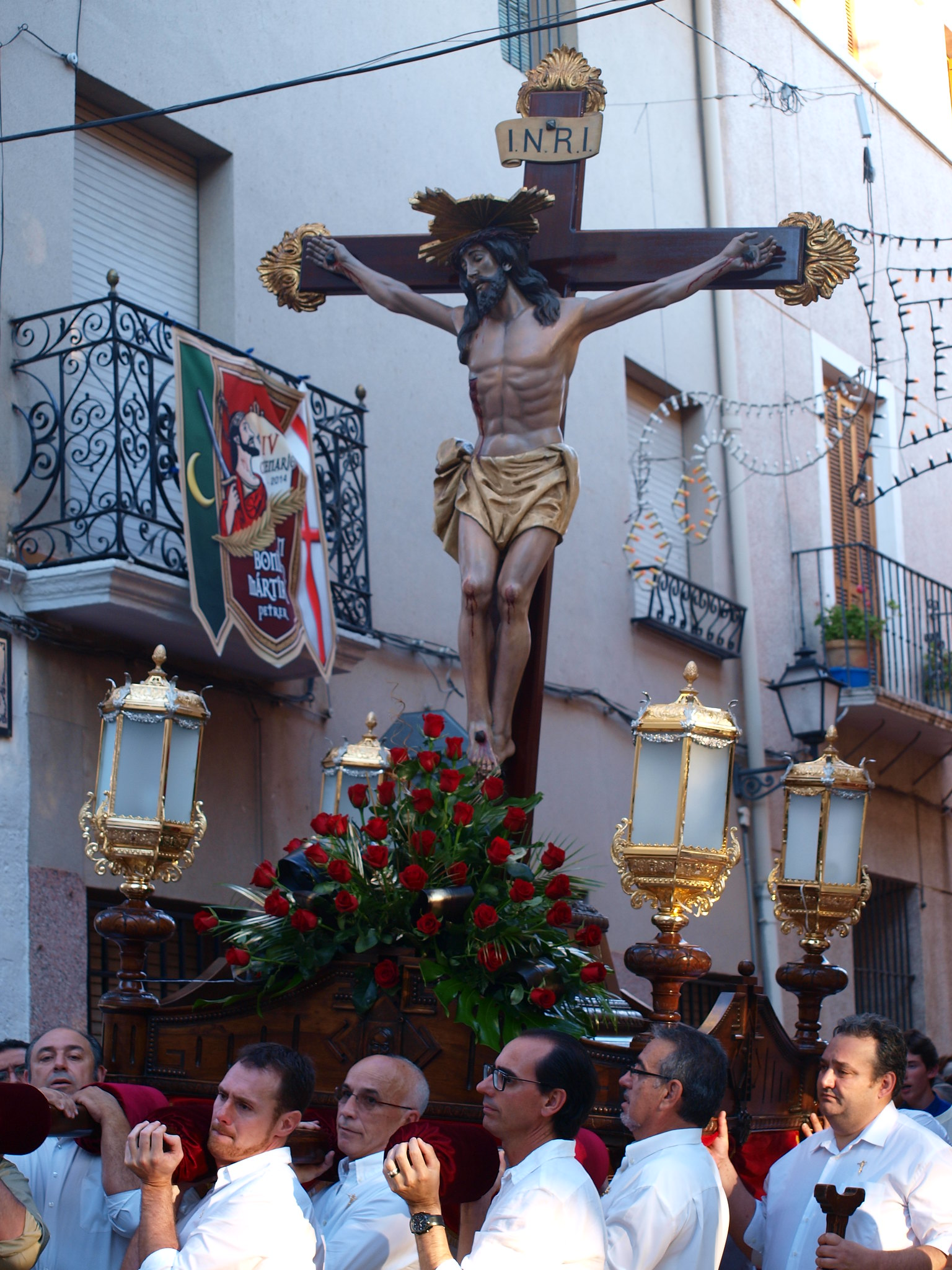 (2014-06-27) - Bajada Vía Crucis - Paloma Romero Torralba (44)