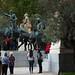 Madrid – Plaza de España, foto: Petr Nejedlý