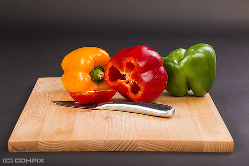 Peppers#3 | by Carl@CDHPIX