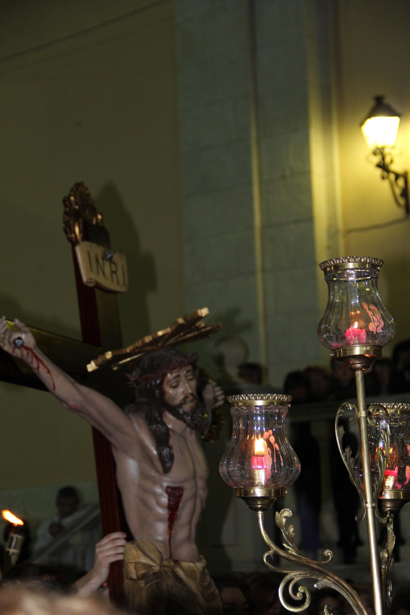 (2012-03-30) - III Vía Crucis nocturno -  Antonio Verdú Navarro  (43)
