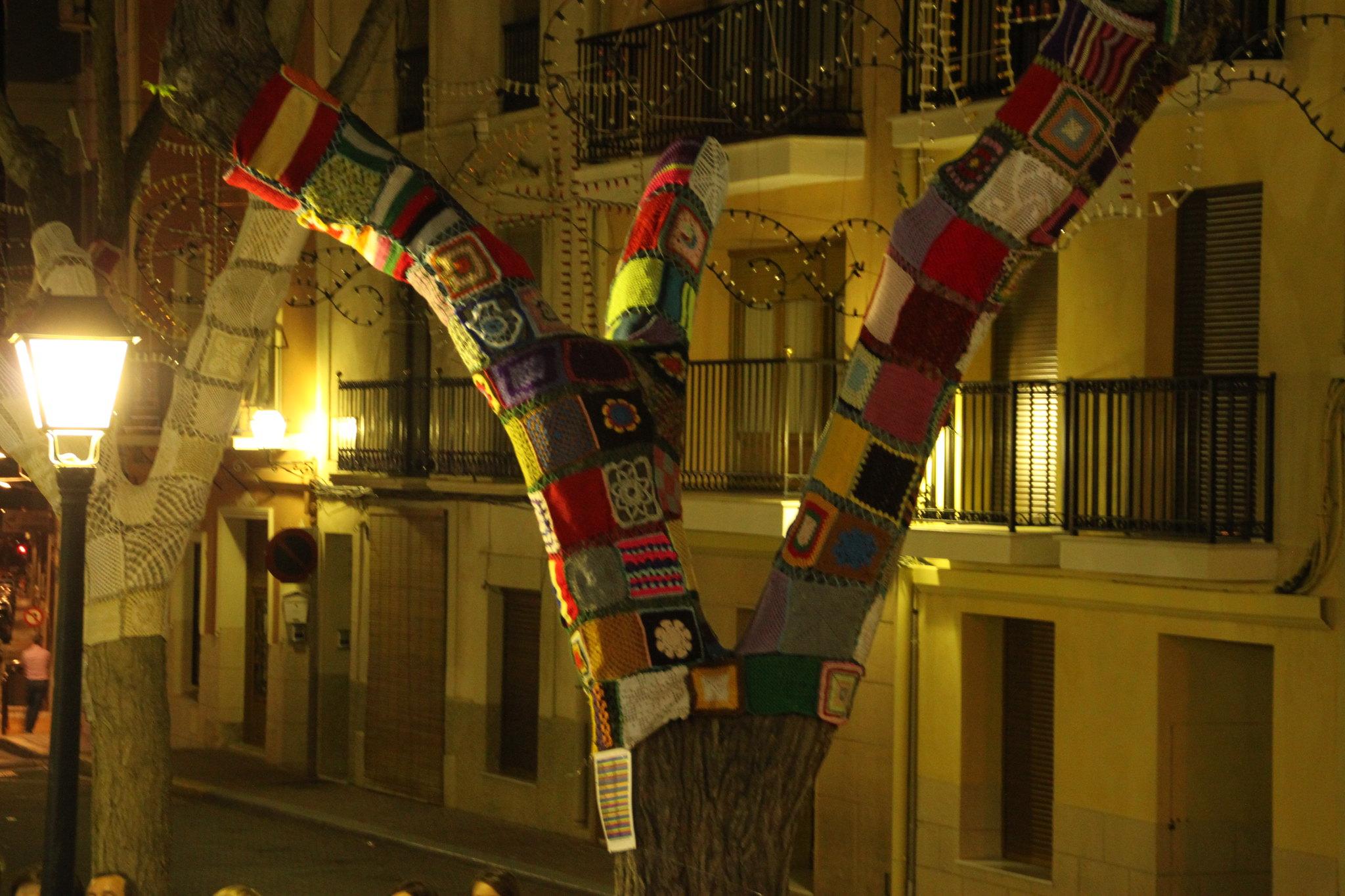 (2014-04-01) -  V Vía Crucis nocturno - Javier Romero Ripoll (69)