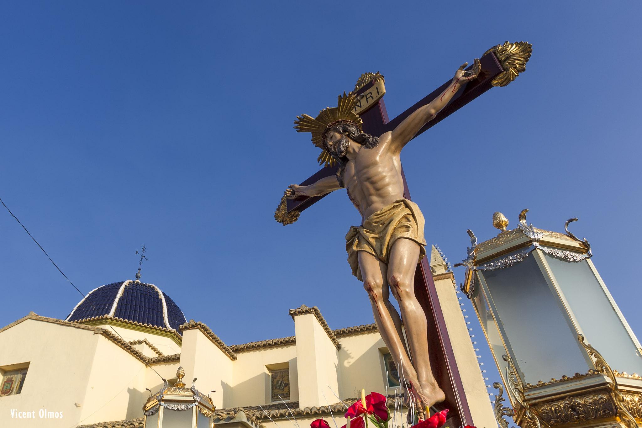 (2013-06-28) - Vía Crucis bajada - Vicent Olmos  (08)