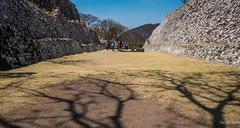 2016 - Mexico - Xochicalco - North Ball Court