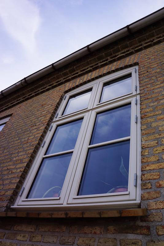 Nydeligt-vindue