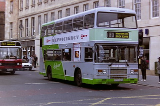 WEAR BUSES (NORTHERN) 3395 JTY395X | by bobbyblack51