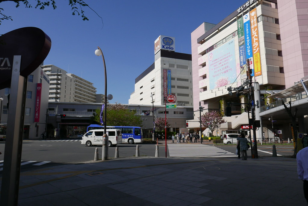 Seiseki-Sakuragaoka