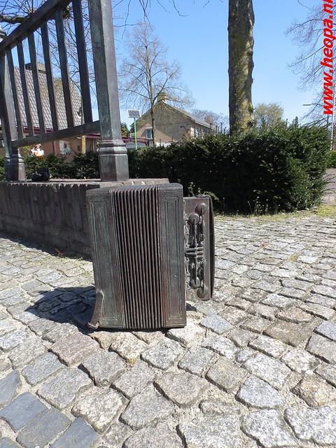 2016-04-20 Schaijk 25 Km   Foto's van Heopa   (93)