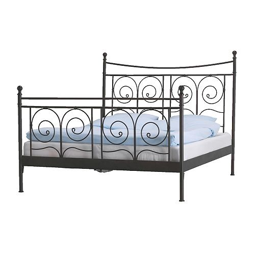 Ikea Noresund Bed Frame Just Under One Year Old And Need