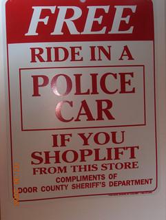 shoplifting | by Hailgumby