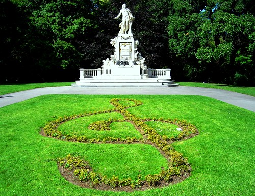 Espaço Mozart do Jardim Burg
