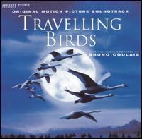 《迁徙的鸟》电影原声