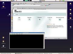LotusNotes on Linux