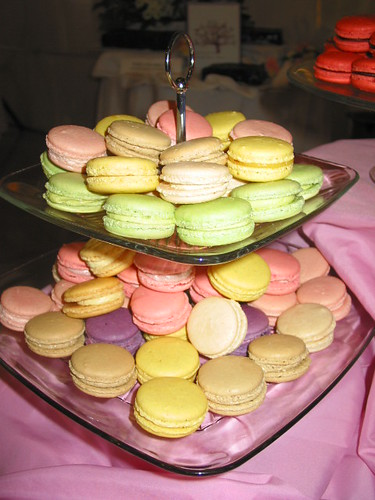 macaroons | by southeast star