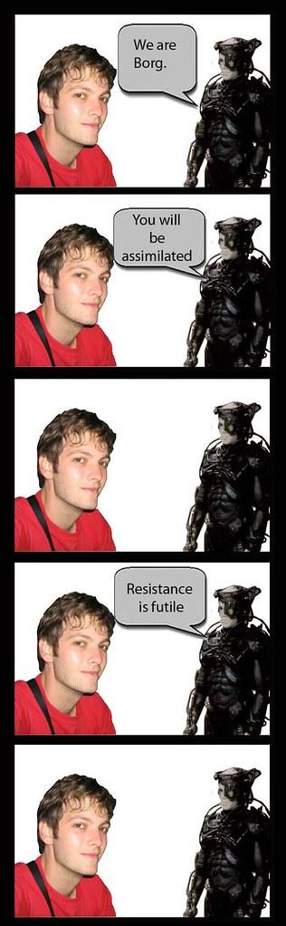 David and Borg 0
