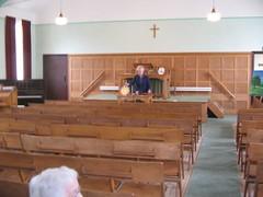 Capel Ebeneser, Penparcau
