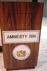 Amnesty!