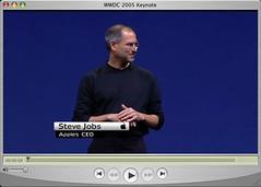 Apple's CEO