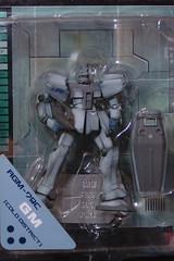 ジム改 寒冷地仕様(RGM-79C GM[COLD DISTRICT])