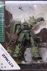 指揮官用ザクII(MS-06J ZAKU II)