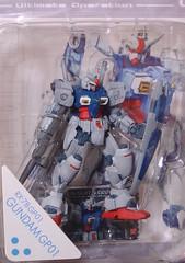 ガンダムGP01(RX-78 GP01 GUNDAM GP01)