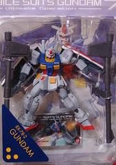 ガンダム(RX-78-2 GUNDAM)