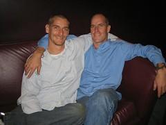 David and Richard