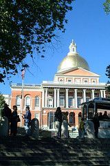 Changes announced in Boston which affect Massachusetts attorney-neutrals
