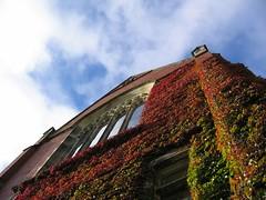 Hunter Building exterior