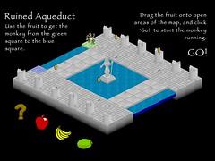 Monkey Game Screenshot