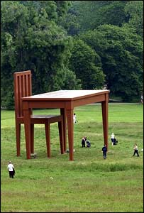 Rockslinga this sculpture is awesome for Chair in fortnite