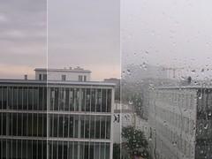 Rain phases 1-3