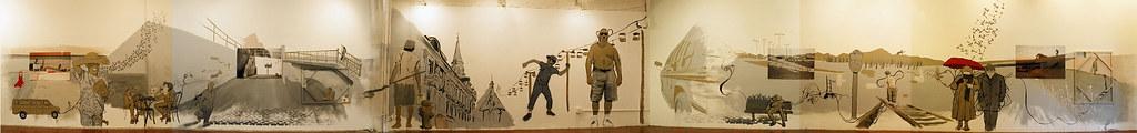 mural linked