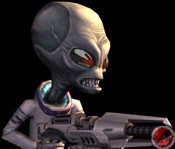 Los extraterrestres No existen