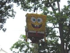 spongebobpinata