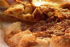 Crostata by the  Contessa