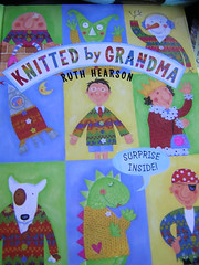 knit with grandma