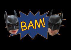 A little bat fun