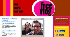 freevlog en español