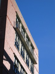 Easterfield Building, Victoria University of Wellington