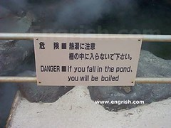 hot-pond
