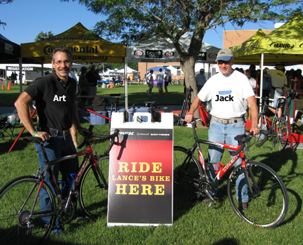 bike demo