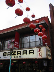 Chinatwon Bazaar