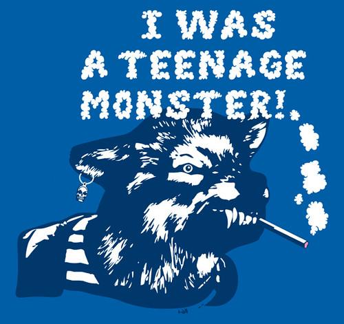 teenmonster