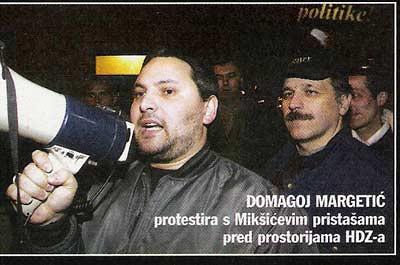 Domagoje Margetić i Ivica Filipović