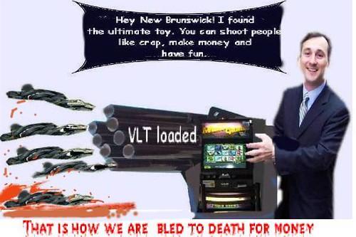 VLT-Loaded